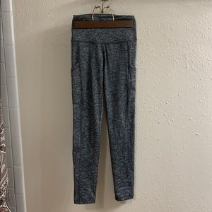 Aerie chill leggings